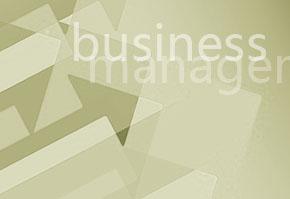 老板只要管理好经理,分好钱,餐厅就不怕没生意!