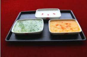 南航推出特色餐食 温暖旅客春节归家路