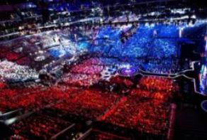 中国电子游戏超级联赛武汉启动 回归电竞生态