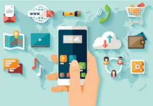 電商助力兩岸經濟新互動 共享消費升級紅利