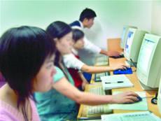 沪农民工培训瞄准市场需求