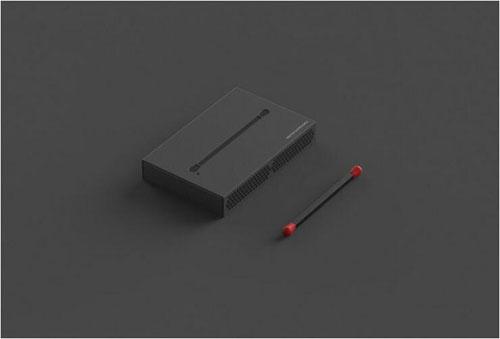 概念火柴盒包装设计(3)