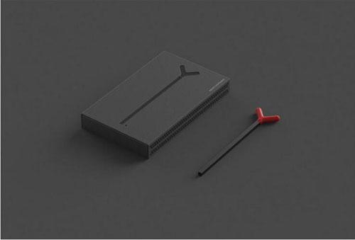 概念火柴盒包装设计(4)