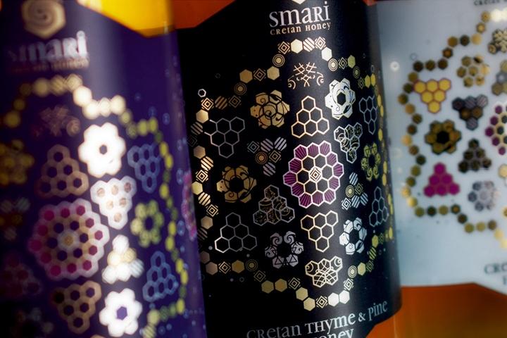 蜂蜜Smari Cretan(1)