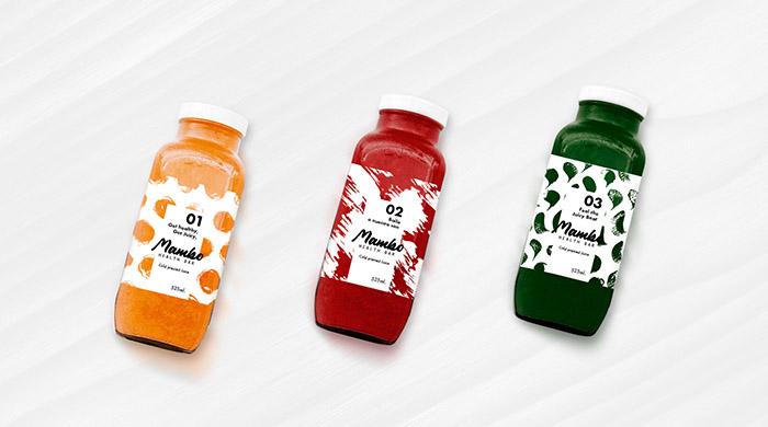 果汁(3)