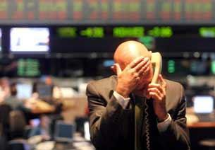 金融危機下的企業管理培訓